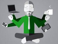۵عادت روزانه موفقترین کارآفرینان جهان