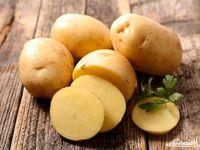 ۷ مزیت مهم سیب زمینی