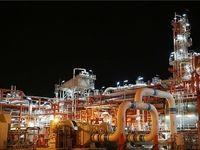 ساخت بزرگترین پالایشگاه میعانات گاز جهان در ایران