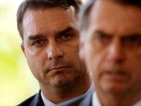 پسر رییس جمهوری برزیل به فساد متهم شد