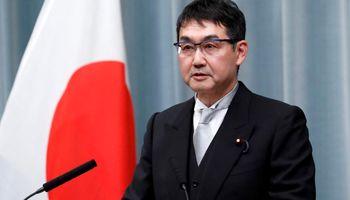 سیبزمینی باعث استعفای یک وزیر ژاپنی شد!
