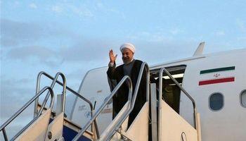 رئیسجمهور پنجشنبه به آذربایجان شرقی سفر میکند