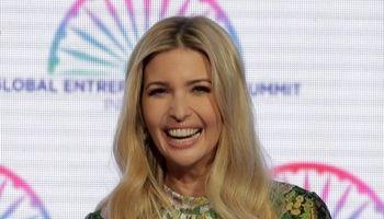 احتمال ریاست دختر ترامپ بر بانک جهانی!