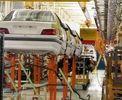۲۲ درصد؛ کاهش تولید خودرو