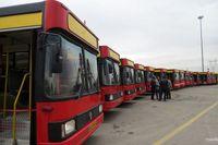 نهایی شدن قرارداد خرید ۱۰۰۰دستگاه اتوبوس تا پایان مهر