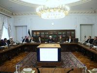 در جلسه شورای عالی هماهنگی اقتصادی سران قوا چه گذشت؟