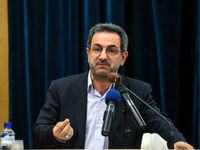 احتمال سیلابی شدن رودخانههای بالادست شهر تهران