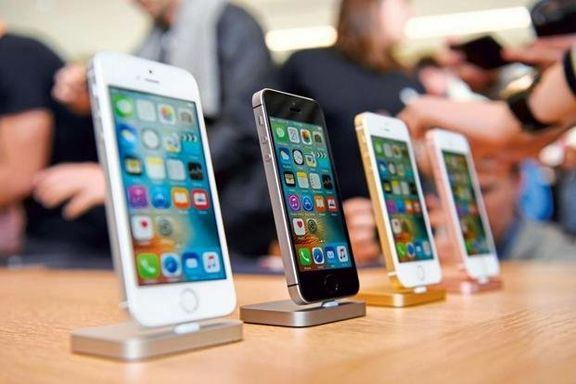 ۴۳ درصد؛ رشد واردات موبایل در سال جاری