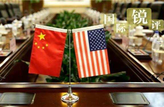 توافق تجاری آمریکا و چین ۹۵درصد نمایشی است