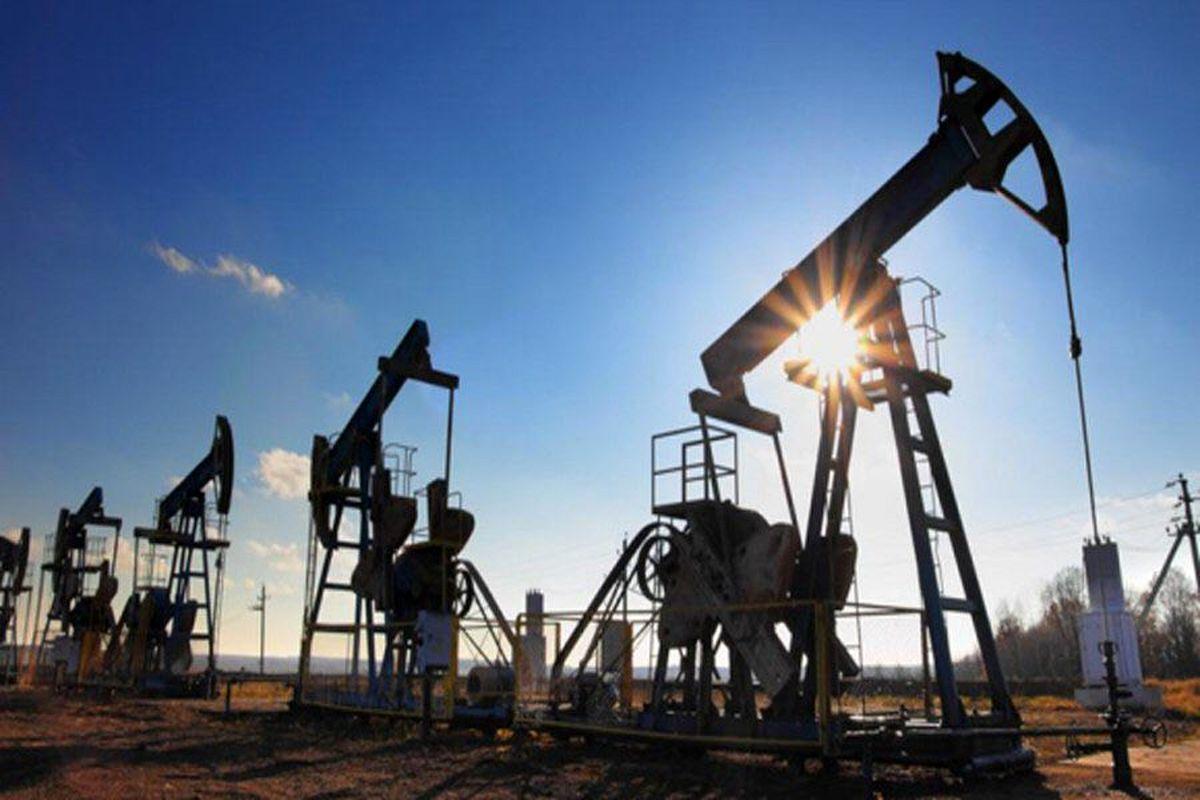 پرواز ناباورانه قیمت گاز در روزهای سیاه نفت/ گاز سقف چهار ساله خود را شکست