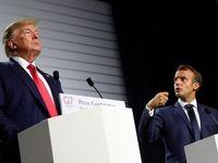 پرستیوی: فرانسه نتوانست آمریکا را درباره ایران قانع کند