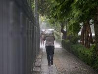 افزایش بارندگیها از فردا