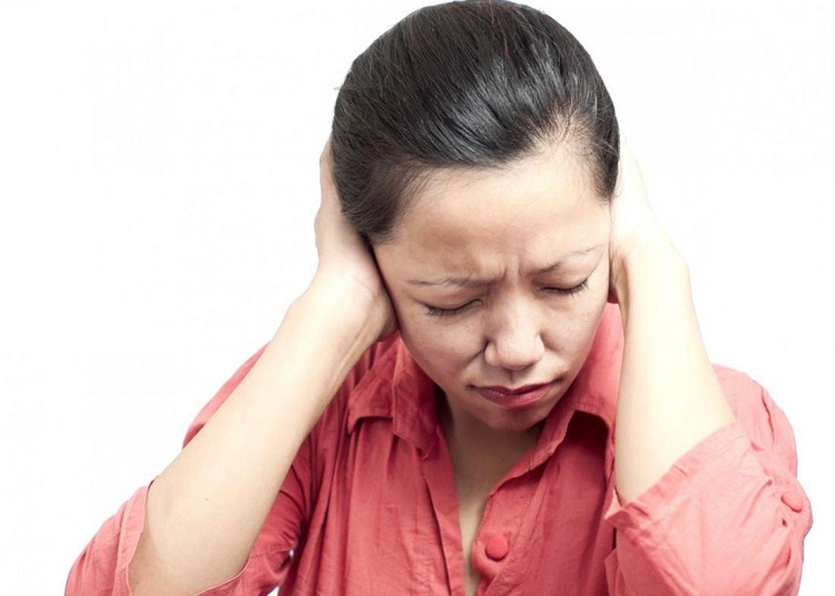 علامت سردردی که ریشه در گردن دارد