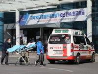 کره جنوبی برای روز سوم کمتر از ۱۰۰ مبتلا به کرونا داشت
