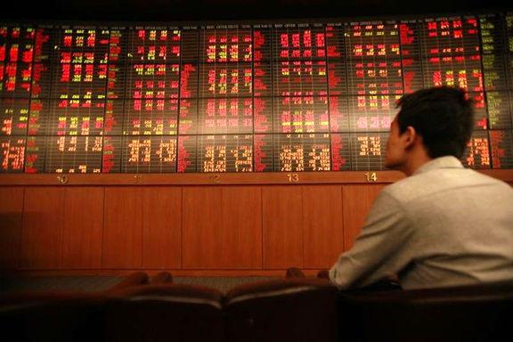 بازارهای سهام جنوب شرق آسیا فرو ریخت