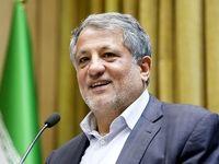 هاشمی: وضعیت ایمنی خط۶ را از قالیباف بپرسید