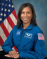 حذف فضانورد سیاهپوست از ماموریت فضایی