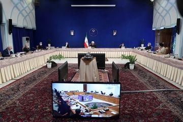 ضوابط اجرایی قانون بودجه سال ۱۴۰۰ کل کشور به تصویب رسید / اعلام نظر دولت درخصوص تعدادی از طرحهای نمایندگان مجلس