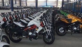 ۹۰ درصد فروشندگان موتورسیکلت از بیمه آتشسوزی استفاده نمیکنند