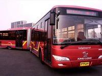 آماده باش اتوبوسرانی برای ماه اسفند