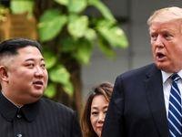 مذاکرات آمریکا و کره شمالی لغو شد