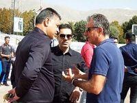 واکنش علی دایی به خبر دستیاری در تیم ملی