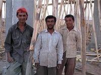 خروج افغانستانیها از ایران/ افغانستانیها مکمل بازار کار هستند