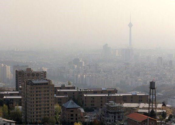 احتمال تعطیلی تمام مقاطع تحصیلی در پی افزایش آلودگی