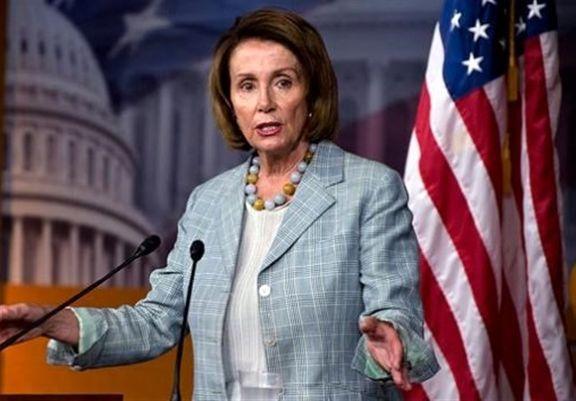 دموکراتها فقط با دیوار مرزی و نه امنیت آن مخالف هستند