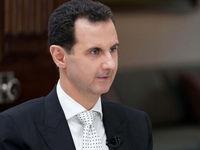 برکناری نخست وزیر سوریه توسط بشار اسد
