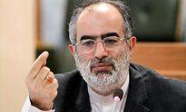 واکنش توییتری حسامالدین آشنا به سفر آبه به ایران