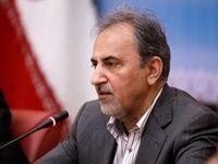 نجفی از مهمترین موانع حضور شرکتهای خارجی در ایران گفت