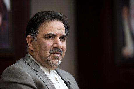 آخوندی: دولت به دنبال احیای سهم ایران از جهان است