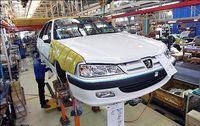 ثبات در کیفیت خودروهای داخلی