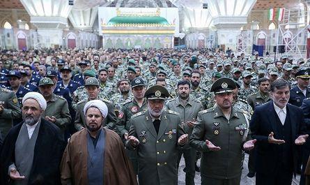 فرماندهان ارتش