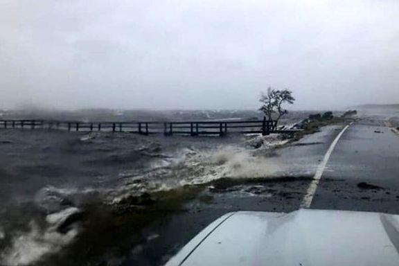 طوفان«مایکل» نیم میلیون آمریکایی را از خانه راند