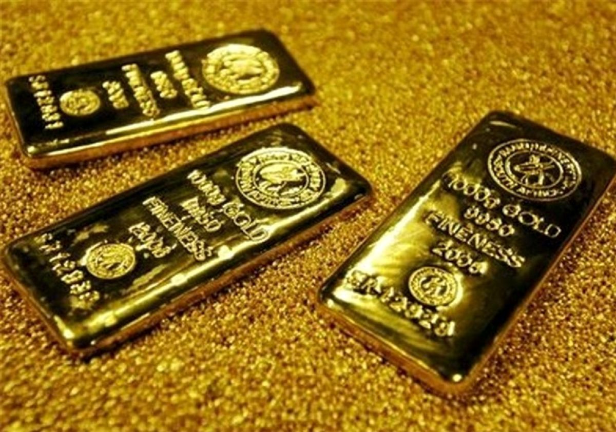 صعود دوباره قیمت طلا پیش از انتشار گزارش شغلی آمریکا/ ریز شاخص دلار