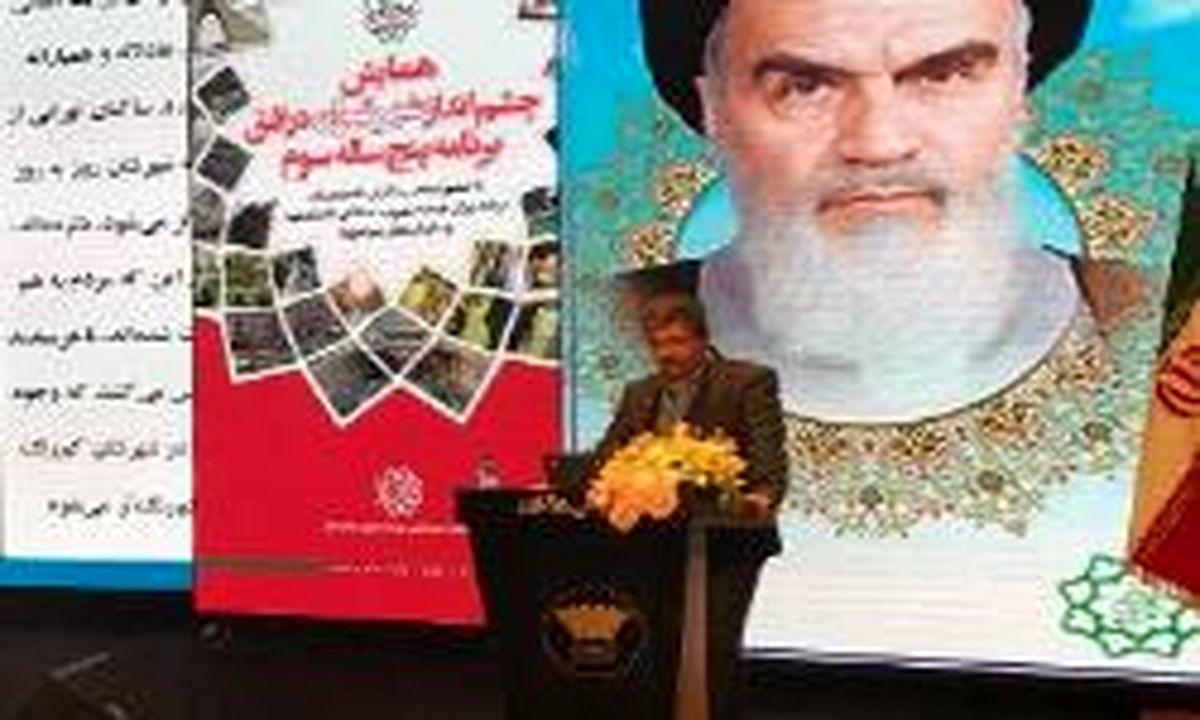 نظام اقتصادی شهر و مدیریت شهری تهران، توسعه نیافته است