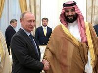 توافق بن سلمان و پوتین بر سر تمدید توافق اوپک