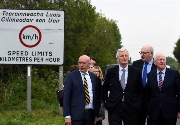 تهدید متقابل وزیر انگلیسی به خروج بدون توافق از اتحادیه اروپا