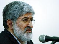 مطهری: مصوبه استفساریه قانون انتخابات به مجمع تشخیص مصلحت ارجاع شود