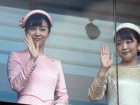 حضور امپراتور ژاپن در انظار عمومی +تصاویر