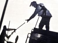 ۵۰درصد از حوادث کار در کارگاههای ساختمانی اتفاق میافتد