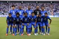 الهلال از لیگ قهرمانان کنار گذاشته شد