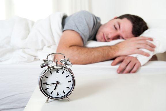 تاثیر کیفیت خواب و حال روحی بر حافظه