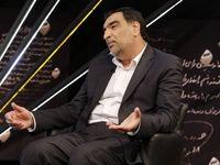 عادلآذر: هیچ کس نخواست آمارها را دستکاری کنم