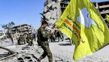 درگیری نیروهای سوریه دموکراتیک با ارتش ترکیه