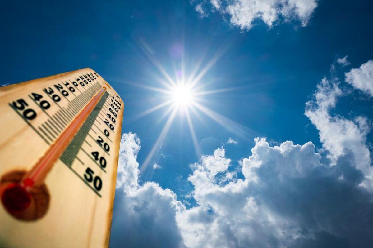 دمای هوا در نوار شمالی کشور افزایش مییابد