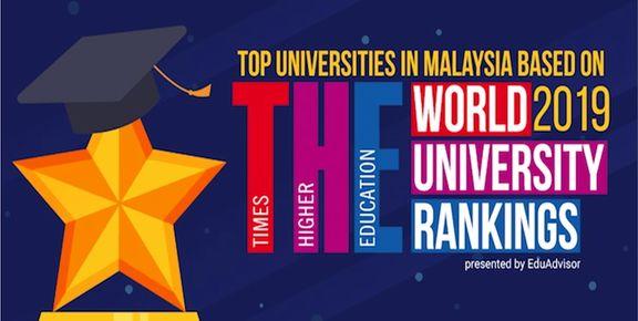 دانشگاههای تأثیرگذار دنیا معرفی شدند