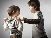 با فرزندم که دیگران را کتک میزند چه کنم؟